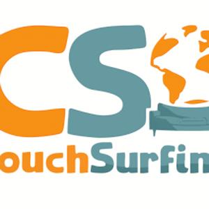 CouchSurfinglogo