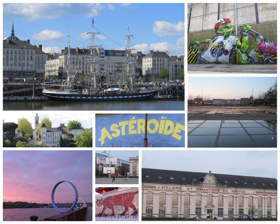 Nantes.