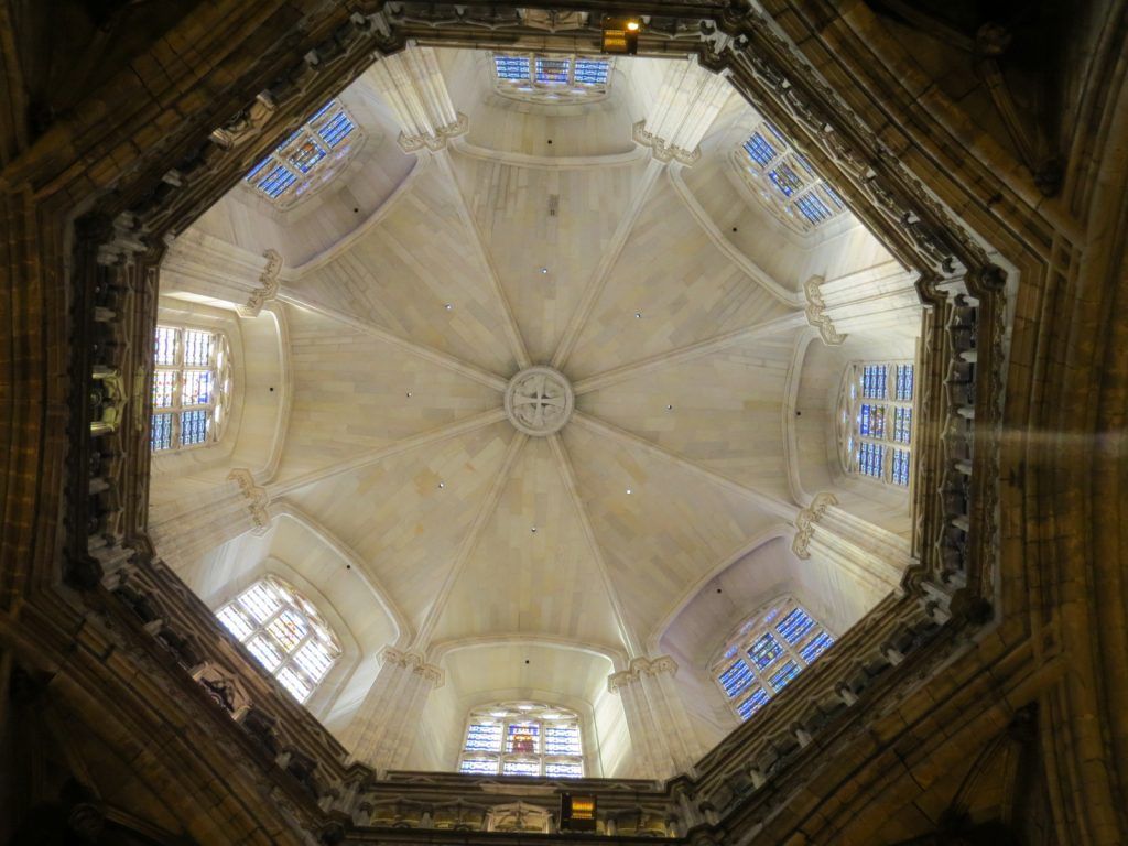 Cathédrale Sainte-Eulalie - Barcelone