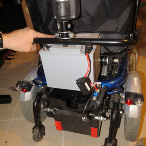 fauteuil power 2000 invacare