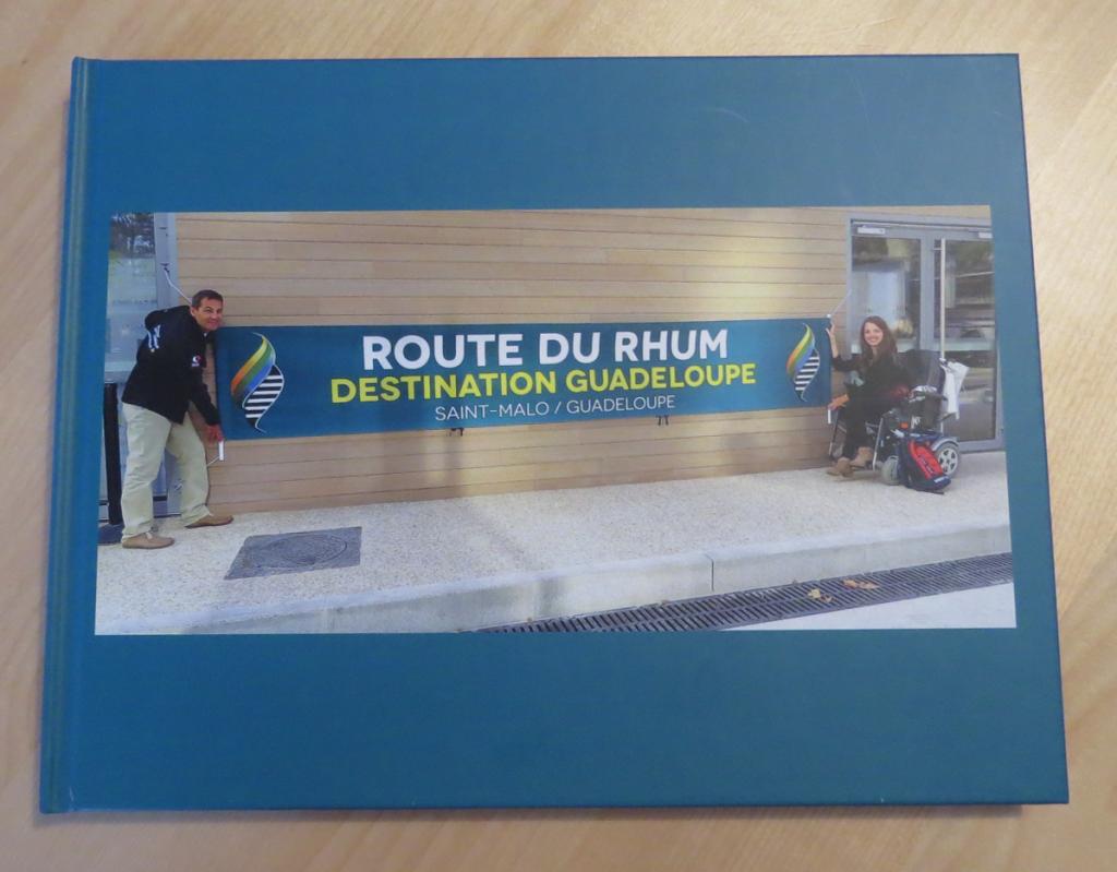 Album photo CEWE - Route du Rhum