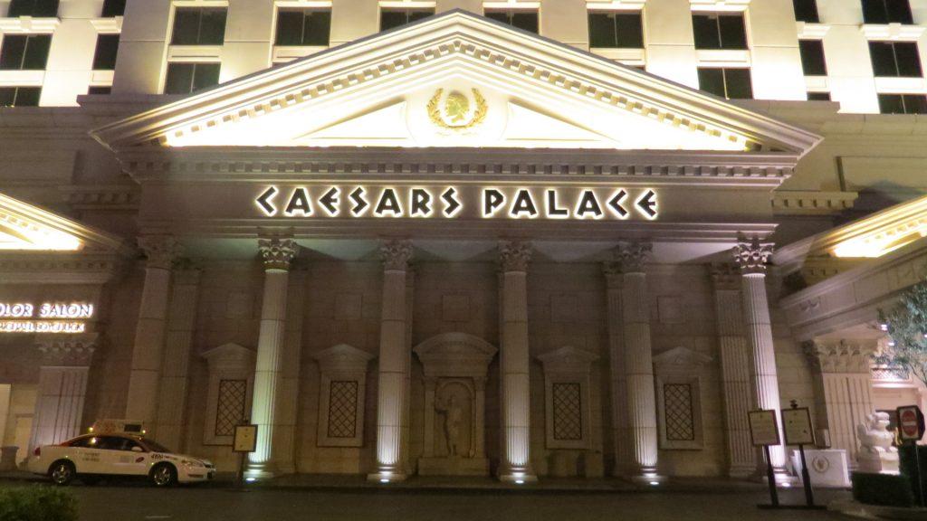 Caesar Palace - Las Vegas