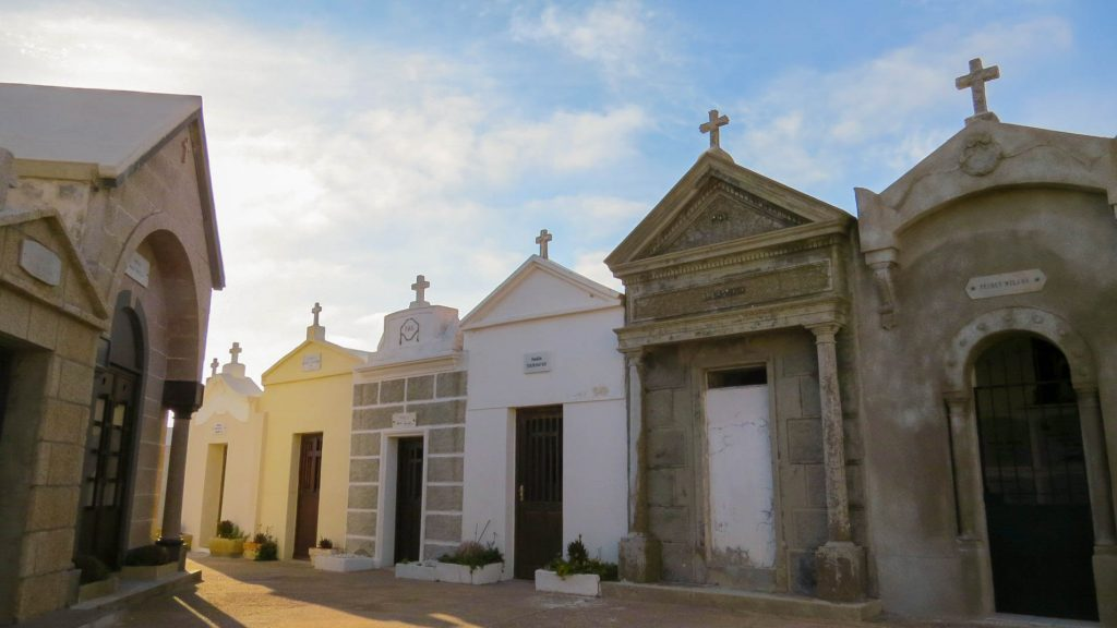 cimetière Bonifacio
