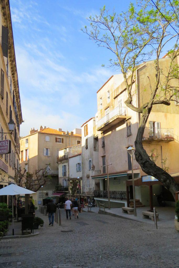 rue Bonifacio