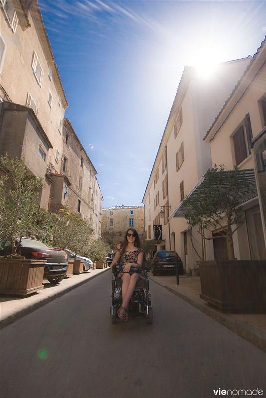 Porto Vecchio, Corse ©Corinne Stoppelli
