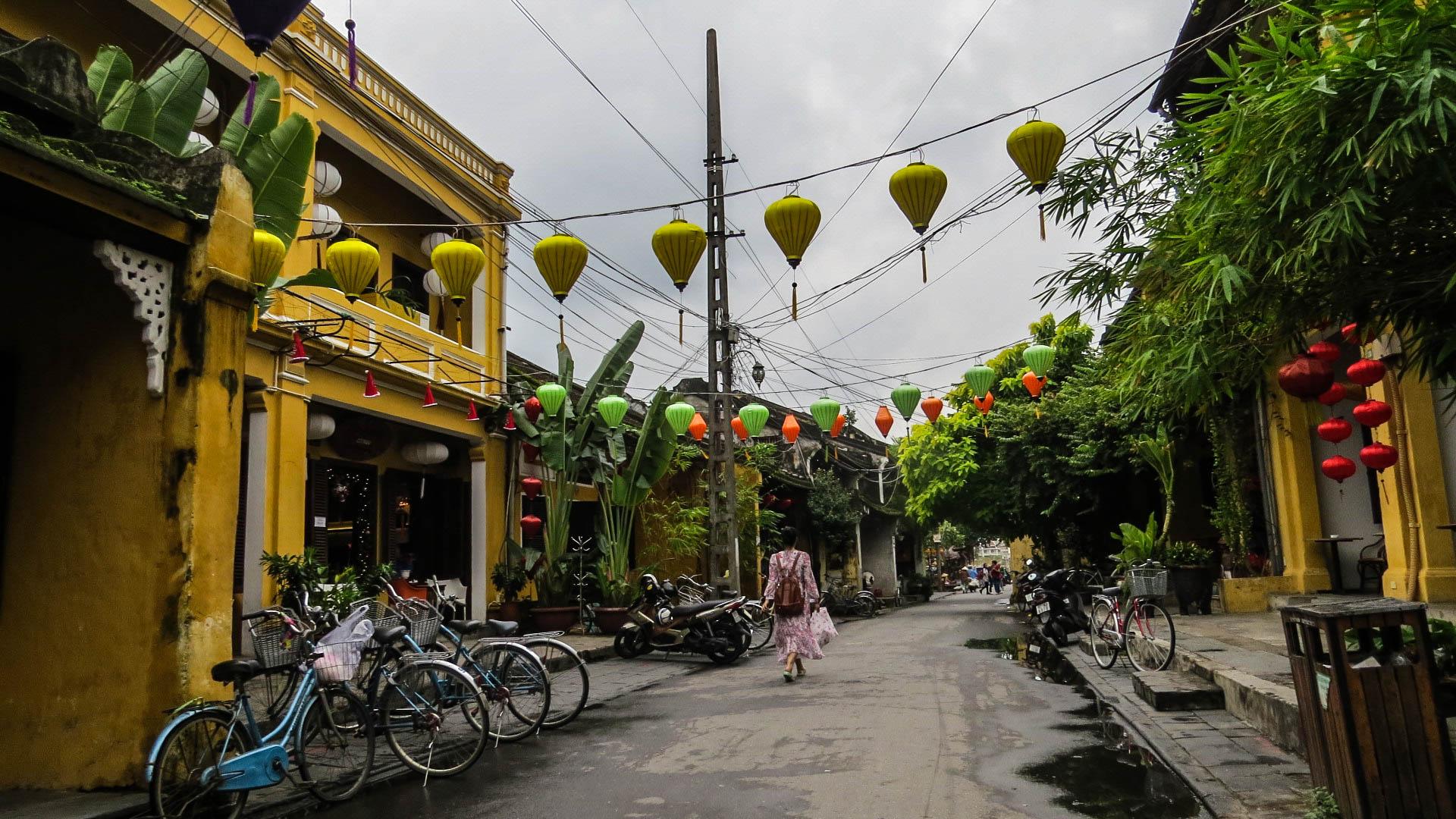 Vietnam fauteuil roulant