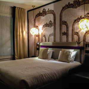 hotel yllen accessible pmr paris